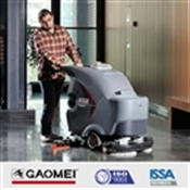 GM70BT Auto Walk Behind Floor Scrubber