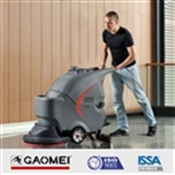 GM56BT Auto Walk Behind Floor Scrubber